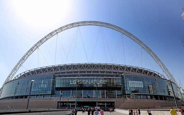 Wembley could fall into foreign ownership for the first time - Southampton FC