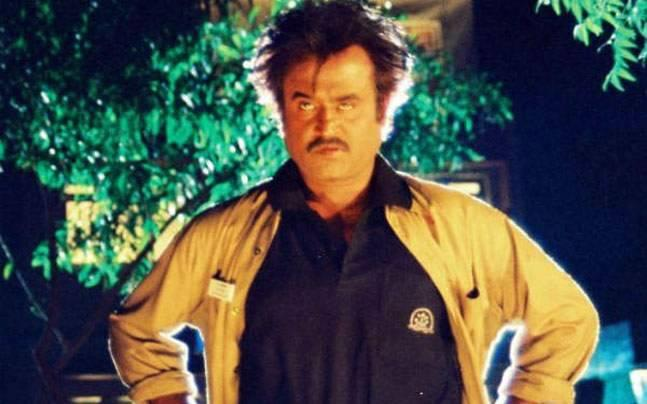 Rajinikanth's Baasha re-releases after 22 years, makers confident of positive response