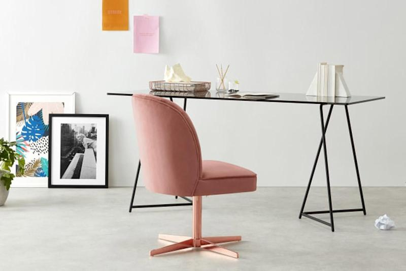 Best stylish home office chairs to upgrade your work from home set up