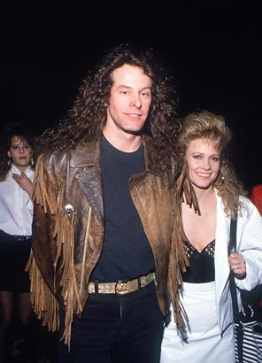 Ted Nugent and Shemane Nugent