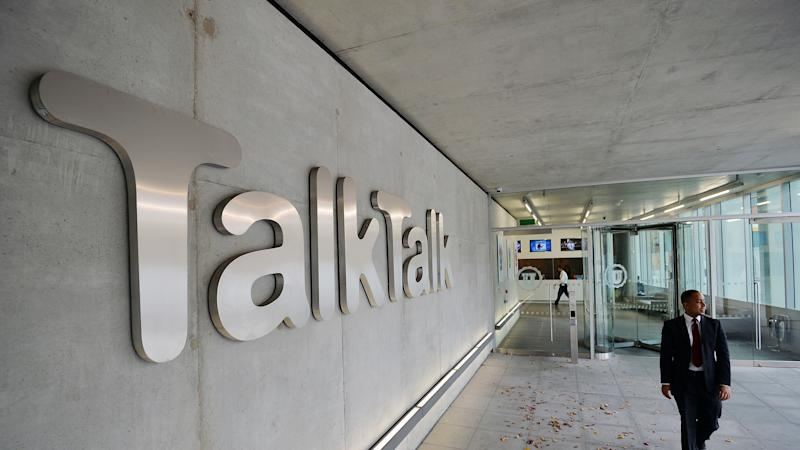 TalkTalk pauses FibreNation sale after Labour reveals nationalisation plans