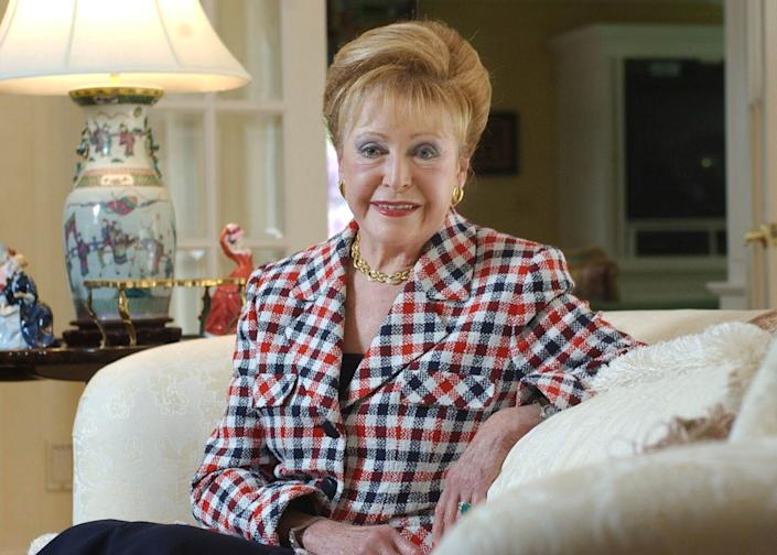 """Mary Higgins Clark, the tireless and long-reigning """"Queen of Suspense"""" whose tales of women beating the odds made her one of the world's most popular writers, died Friday at age 92 of natural causes. Clark became a perennial best-seller over the second half of her life, writing or co-writing """"A Stranger Is Watching,"""" """"Daddy's Little Girl"""" and more than 50 other favorites."""