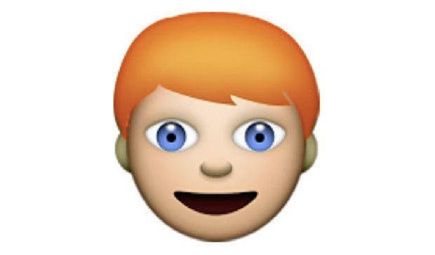 Give Us Our Redheaded Emojis Petition Demands