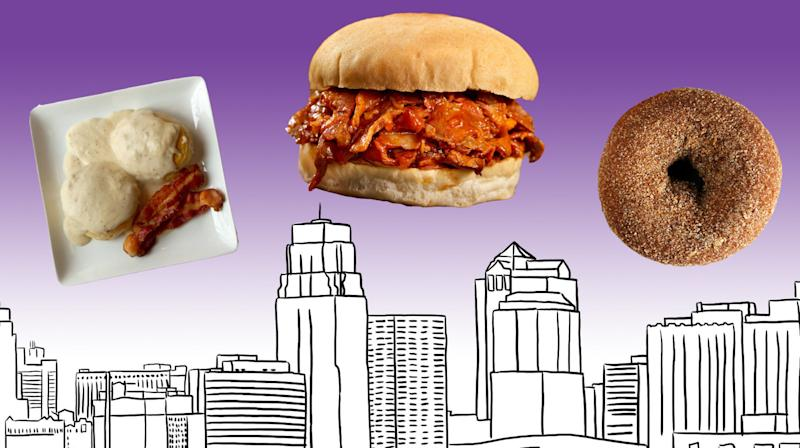 11 Food Truths You'll Understand If You're From Kansas City