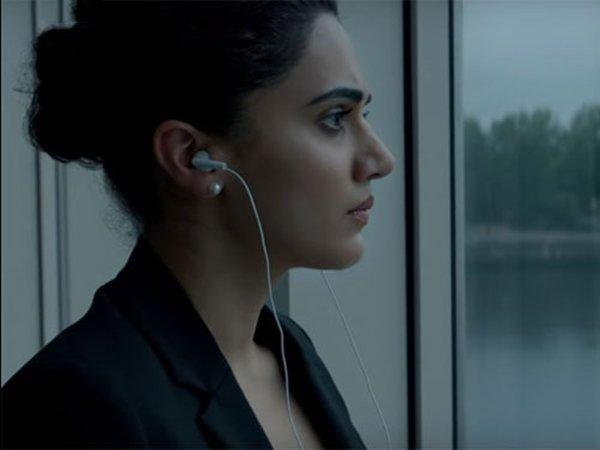Amitabh Bachchan-Taapsee Pannu's Badla Leaked Online For Download By