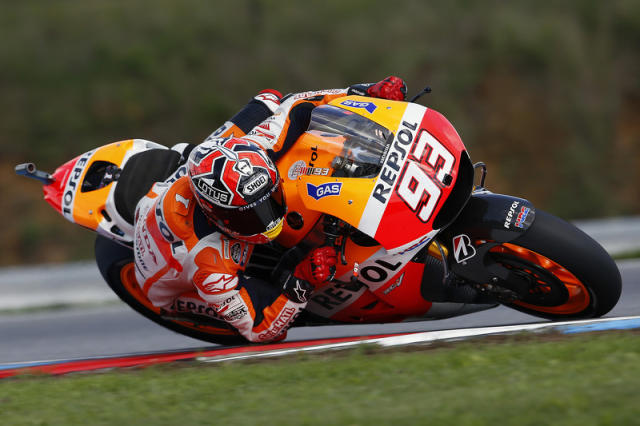 "2014. Marc Márquez <span class=""copyright"">Repsol Media</span>"