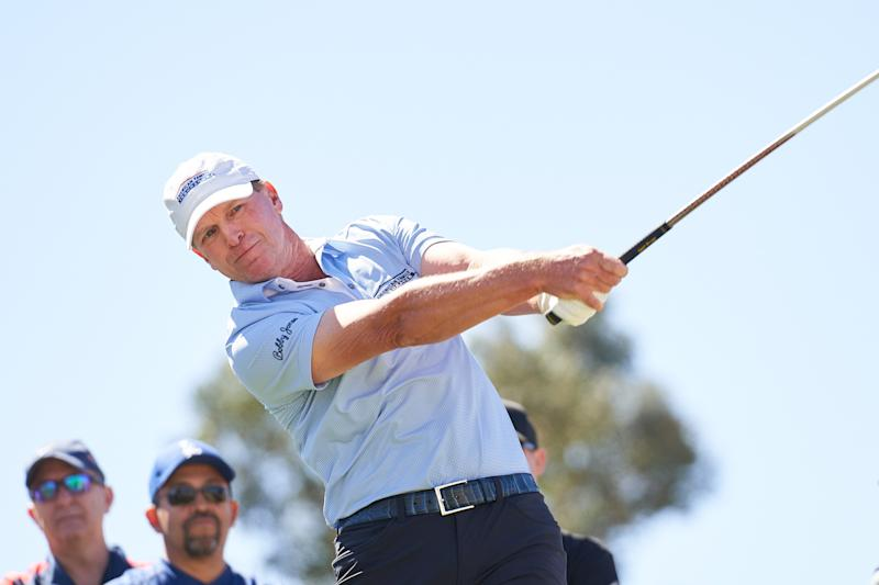 PGA Champions Tour 2018: Final leaderboard for Cologuard Classic (Steve Stricker winner)