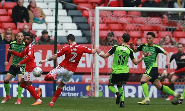 Football League: Lee Bowyer starts Charlton reign with win over Plymouth