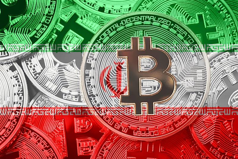 An Iranian lawmaker said crypto is unregulated in Iran. Now a member the central bank say crypto trading is illegal. Who is right? | Source: Shutterstock