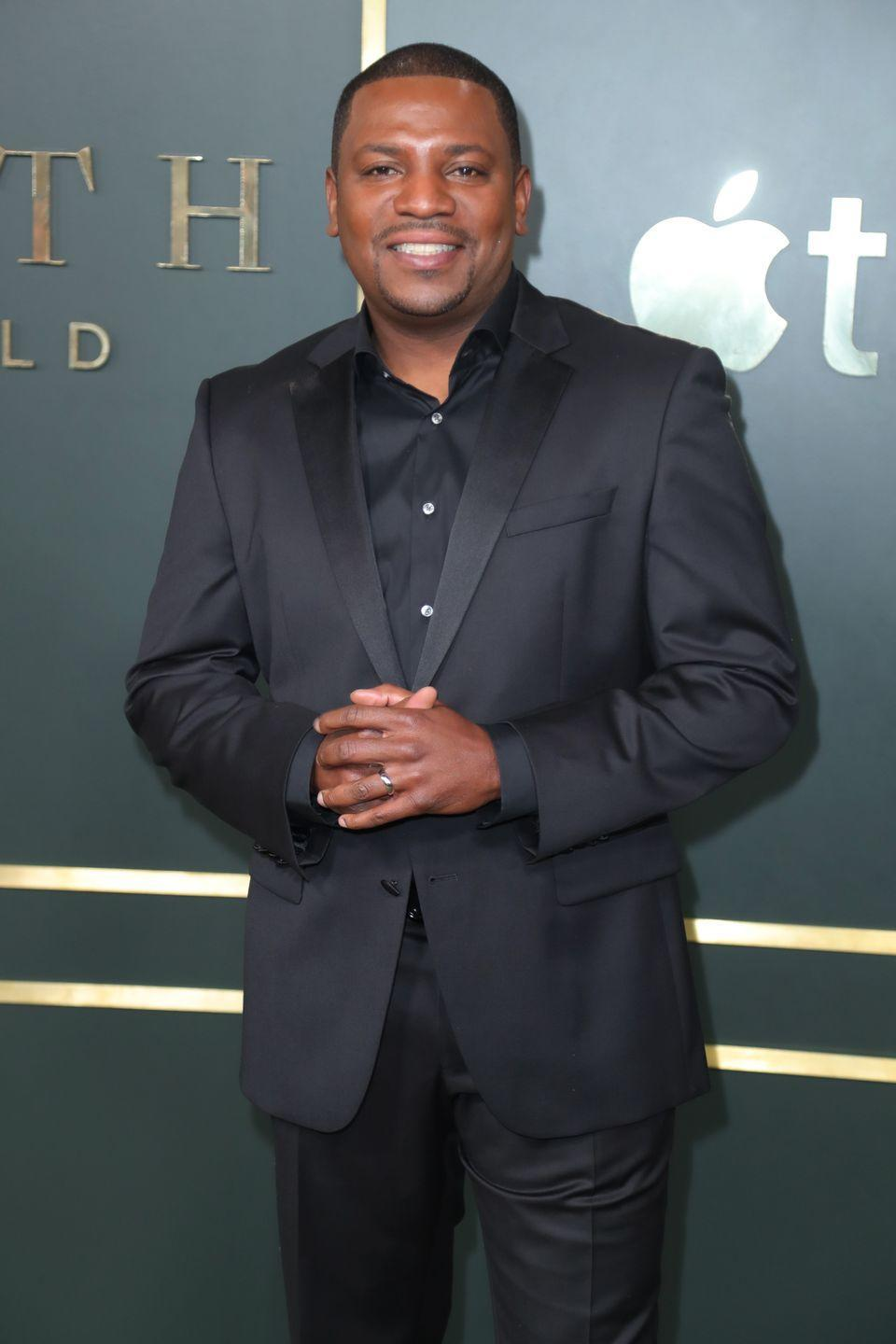 <p>Now 45, Phifer leads the Apple TV+ drama series <em>Truth Be Told</em>, which was recently picked up for a second season. </p>