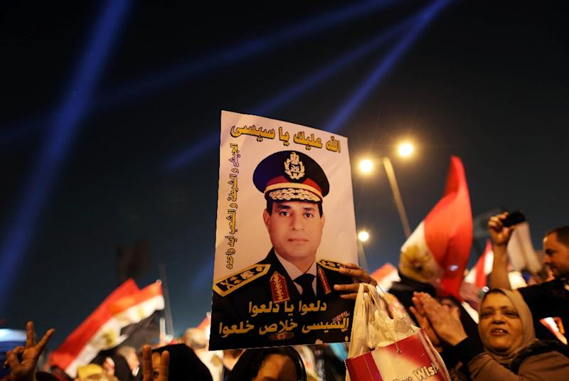 Egypt will try suspects involved in 17 operations, including two plots to kill President Abdel Fattah al-Sisi