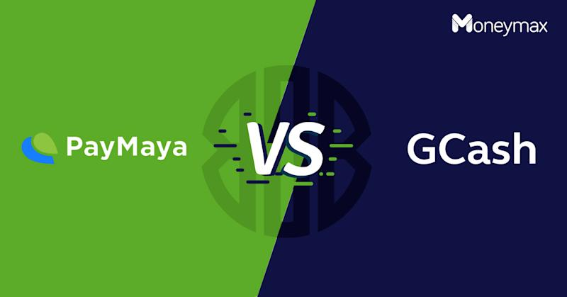 Battle of the Brands] PayMaya vs GCash: Which Mobile Wallet App is