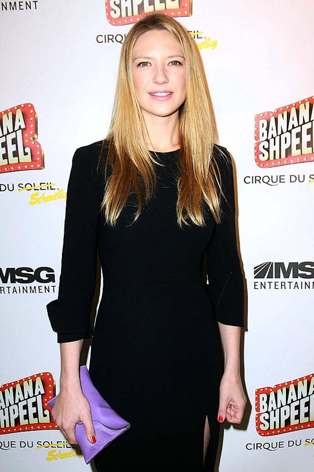 """Before finding U.S. fame with the hit series """"Fringe,"""" Anna Torv worked solidly in Australia on various TV series including """"The Secret Life of Us"""" and """"McLeod's Daughters."""" De Pena/<a href=""""http://filmmagic.com/"""" target=""""new"""">FilmMagic.com</a> - May 19, 2010"""
