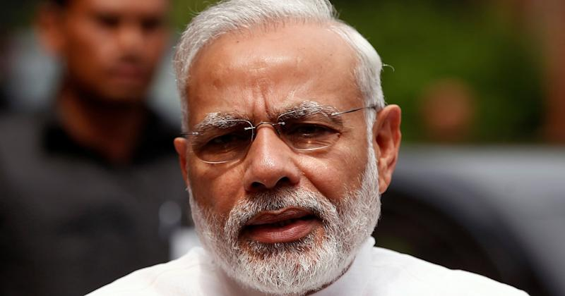 UFO sighted near Narendra Modi's Delhi residence; nothing to worry says security officer