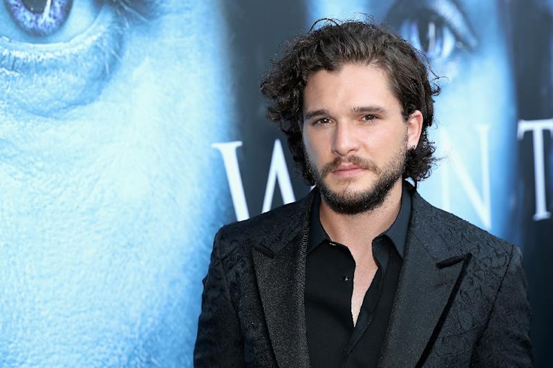 'Game of Thrones', starring Kit Harington, is the most pirated show in TV history
