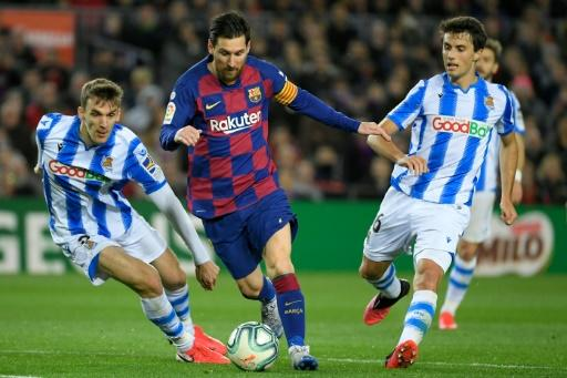 It would be imprudent to promise a resumption of La Liga before the summer, said Spain's health minister