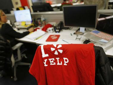 Yelp renews European antitrust complaint against Google, as search giant found to unfairly promote its own services