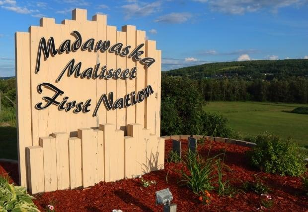 The settlement also includes an option to acquire 783 hectares anywhere in New Brunswick to add to the Madawaska Maliseet First Nation's land reserve.