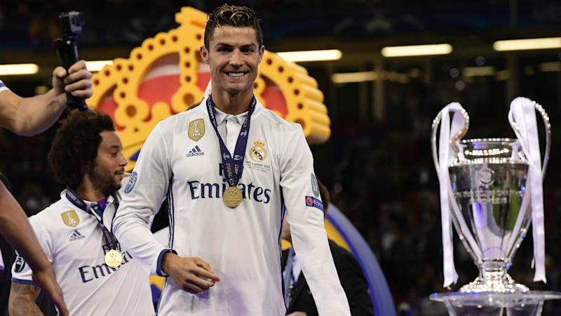 Ronaldo Messi Neymar The Biggest Release Clauses In World Football