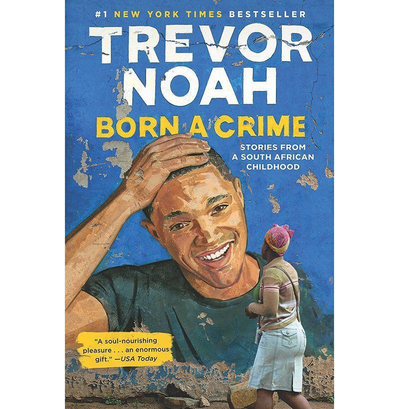 "<p><strong>By Trevor Noah</strong></p><p>amazon.com</p><p><strong>$20.02</strong></p><p><a href=""https://www.amazon.com/dp/0399588175?tag=syn-yahoo-20&ascsubtag=%5Bartid%7C10054.g.23681751%5Bsrc%7Cyahoo-us"" rel=""nofollow noopener"" target=""_blank"" data-ylk=""slk:Buy"" class=""link rapid-noclick-resp"">Buy</a></p><p>This bestseller is funny, but it's heartfelt as well. The host of <em>The Daily Show</em> knocked it out of the park.</p>"