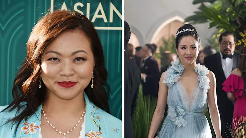 """Crazy Rich Asians"" Sequel Co-Writer Quit Because Her White Male Peer Was Reportedly Making Around Ten Times More"