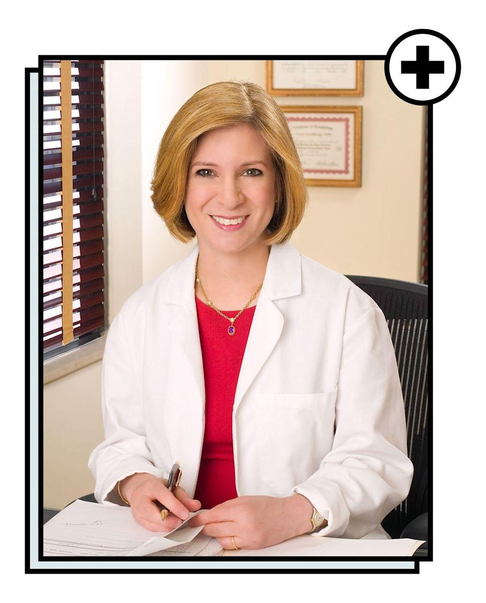 """<p>Nieca Goldberg, MD, is the medical director of the <a href=""""https://nyulangone.org/locations/joan-h-tisch-center-for-womens-health"""" rel=""""nofollow noopener"""" target=""""_blank"""" data-ylk=""""slk:Joan H. Tisch Center for Women's Health at NYU Langone Medical Center"""" class=""""link rapid-noclick-resp"""">Joan H. Tisch Center for Women's Health at NYU Langone Medical Center</a>, a clinical associate professor of medicine at the NYU School of Medicine, cardiologist, author, and radio show host on Doctor Radio's """"Beyond the Heart."""" Dr. Goldberg is also a national spokesperson for the <a href=""""https://www.heart.org/"""" rel=""""nofollow noopener"""" target=""""_blank"""" data-ylk=""""slk:American Heart Association"""" class=""""link rapid-noclick-resp"""">American Heart Association</a> and started the """"Go Red For Women"""" campaign. She is the author of <em><a href=""""https://www.amazon.com/Nieca-Goldbergs-Complete-Womens-Health/dp/0345492137"""" rel=""""nofollow noopener"""" target=""""_blank"""" data-ylk=""""slk:Dr. Nieca Goldberg's Complete Guide to Women's Health"""" class=""""link rapid-noclick-resp"""">Dr. Nieca Goldberg's Complete Guide to Women's Health</a></em>, and also authored the award-winning book <em>Women Are Not Small Men</em>, now titled <em><a href=""""https://www.amazon.com/Womens-Healthy-Heart-Program-Lifesaving/dp/0345492285"""" rel=""""nofollow noopener"""" target=""""_blank"""" data-ylk=""""slk:The Women's Healthy Heart Program"""" class=""""link rapid-noclick-resp"""">The Women's Healthy Heart Program</a></em>. A graduate of Barnard College and SUNY Downstate Medical Center, Brooklyn, she completed her medical residency at St. Luke's-Roosevelt Hospital Center and a cardiology fellowship at SUNY Downstate. </p>"""