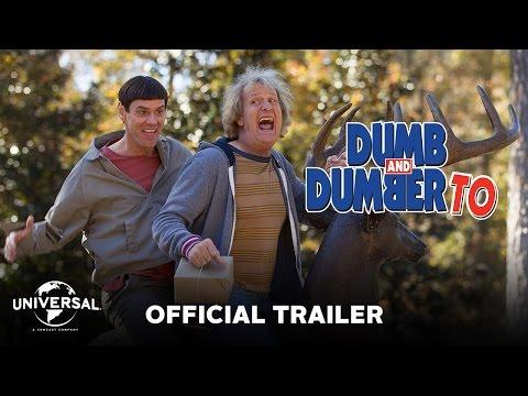 """<p>While it's a delight to see the chemistry between Carrey and Jeff Daniels is still there after 20 years (seriously, <a href=""""https://youtu.be/kxMC7g_sKjw"""" target=""""_blank"""">these guys love each other and it is fantastic</a>), this sequel...is not good. In fact, it's atrocious, and borderline unwatchable. </p><p>Enjoy the warm fuzziness you feel from the Daniels-Carrey reunion as long as it lasts, because once it's gone all that's left is a really bad movie that you may not even be able to finish.  </p><p><a href=""""https://www.youtube.com/watch?v=dmNddThxi4c"""">See the original post on Youtube</a></p>"""