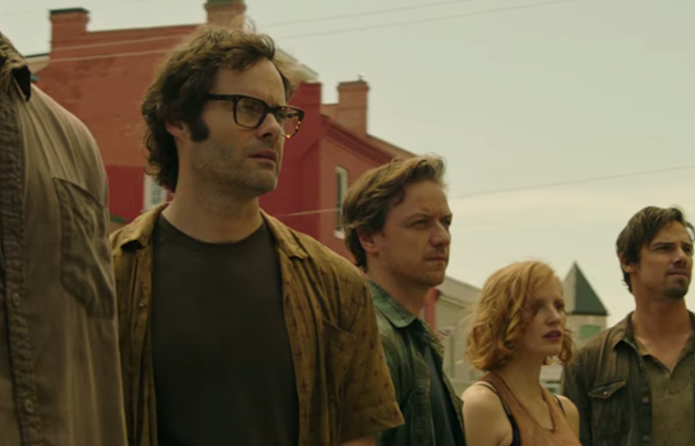 'IT Chapter Two' emphasizes the power of friendship