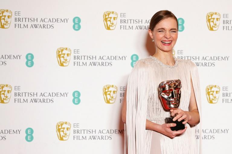 """The best original score category has only seen three female winners out of 167, but they may be joined this year by Hildur Gudnadottir, nominated for her work on """"Joker"""""""