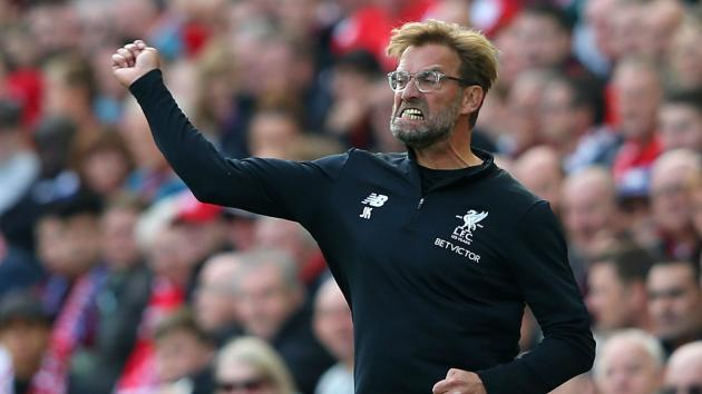 <p>Klopp slams 'waste of time' press conference after Harry Kane question</p>