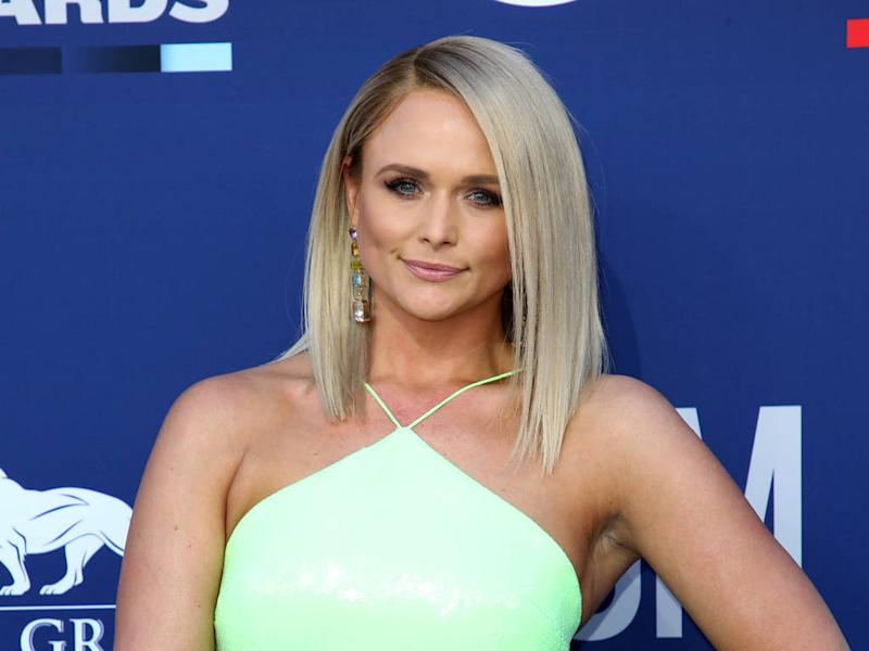 Miranda Lambert: 'I've been on every diet'
