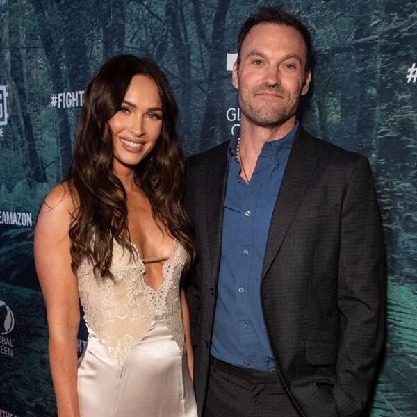 """Brian Austin Green Shares Cryptic Post About """"Feeling Smothered"""" Amid Megan Fox Split Rumors"""