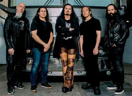 Dream Theater。(圖/MyMusicTaste提供)