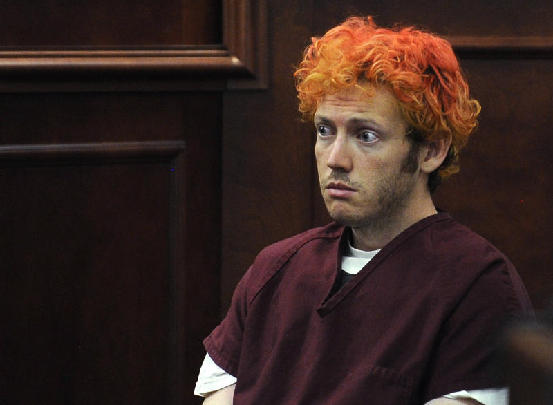 DA: Law in Colo. theater shooting constitutional