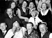 """<p>This word originated from the burgeoning comedy scene, where a line that delivered a big laugh was a """"boffo."""" </p>"""