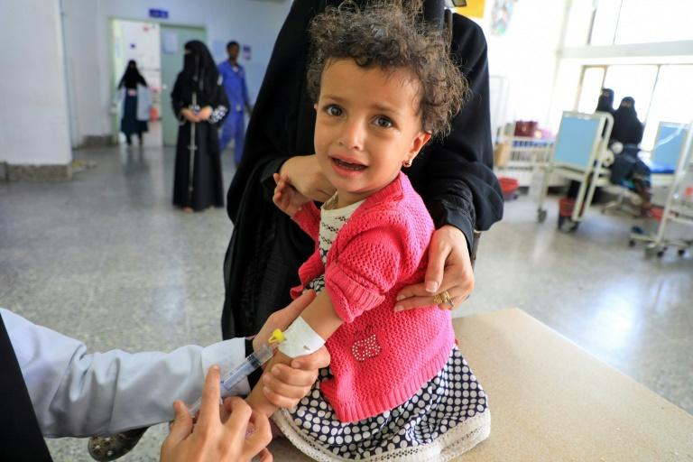 UN slashes health care in Yemen due to lack of funding