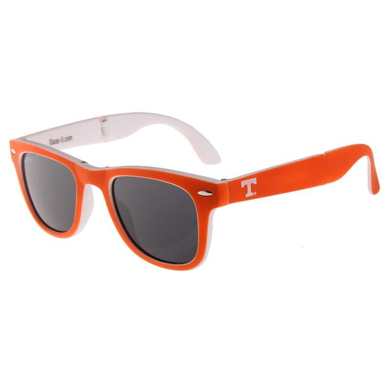 Tennessee Volunteers Foldable Sunglasses