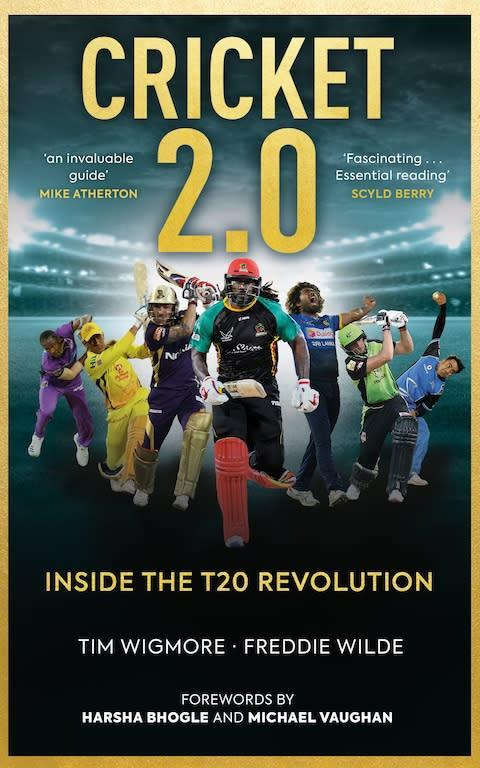 Cricket 2.0: Inside the T20 Revolution