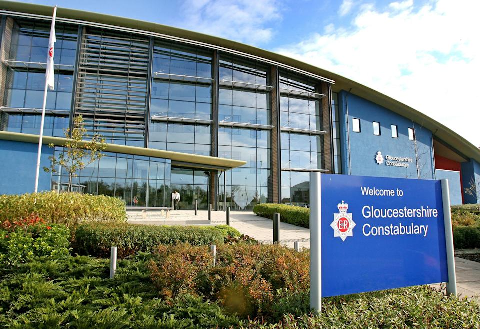 General view of Gloucestershire Police Headquarters on Waterwells Drive, Quedgeley, Gloucester.   (Photo by Anthony Devlin - PA Images/PA Images via Getty Images)