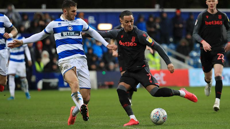 QPR 'vehemently oppose' Championship resumption date
