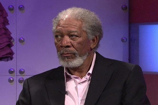 'Saturday Night Live' #TBT: What's Up With That, Morgan Freeman?