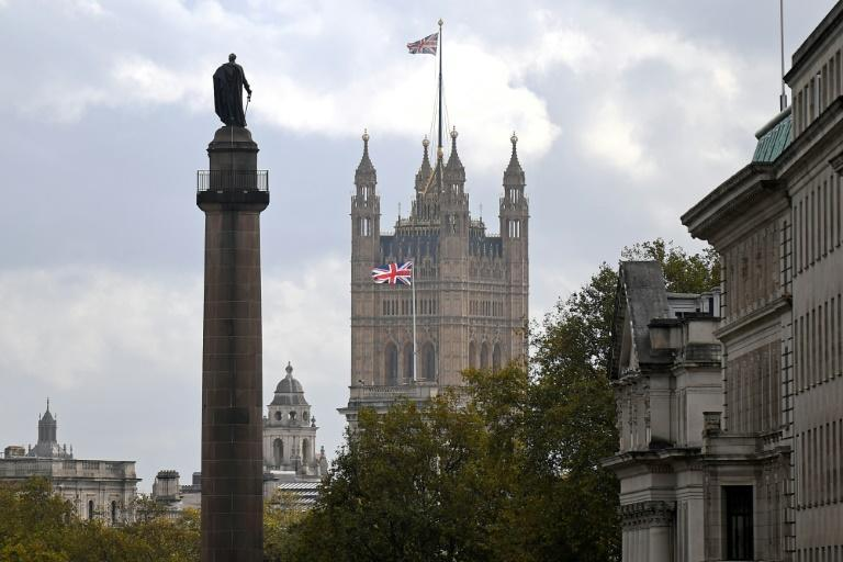 Members of the unelected upper chamber House of Lords were tipped to vote against the Internal Market Bill, which is designed to regulate trade between all four UK nations