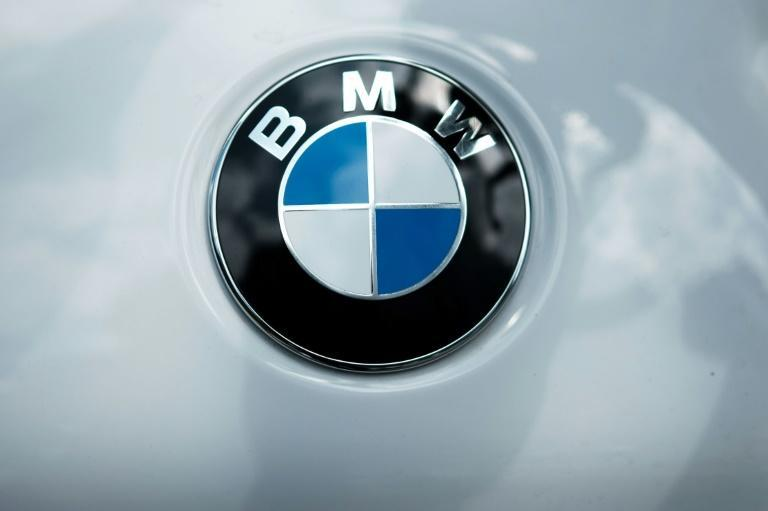 The US Securities and Exchange Commission said BMW of North America provided inaccurate and misleading information while raising $18 billion in corporate bond offerings