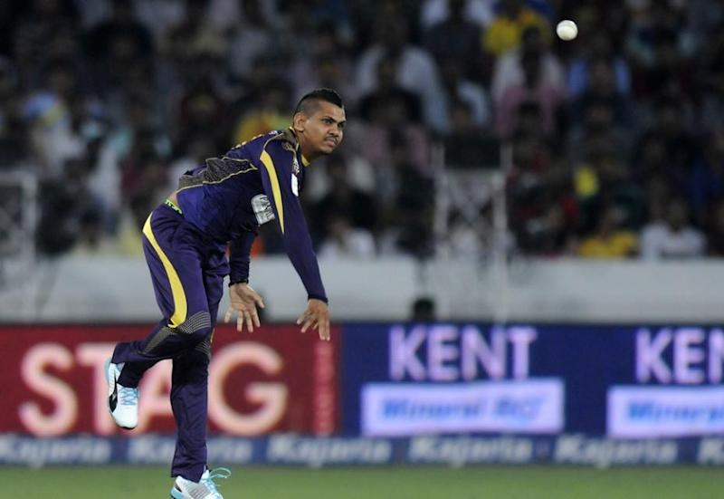Sunil Narine has been retained by KKR for the upcoming season of IPL
