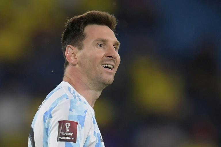 Lionel Messi will lead Argentina as the six-time Ballon d'Or winner aims to finally break his trophy drought in top level international competition