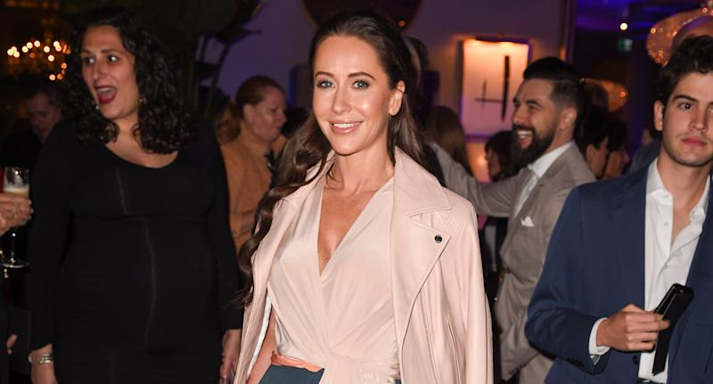 Jessica Mulroney. (Photo by GP Images/WireImage)