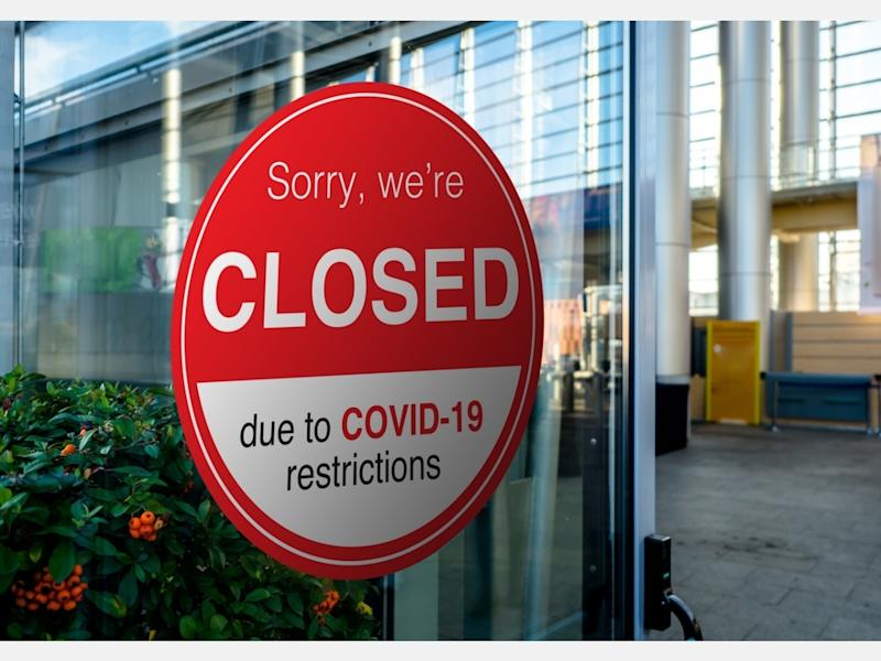North Carolina began the first phase of eased coronavirus restrictions Friday.