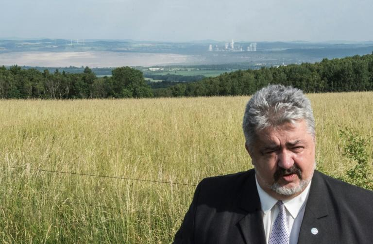 Chrastava mayor Michael Canov said he did not expect Poland to close the mine in the near future but hoped it could at least help build public water pipelines locally