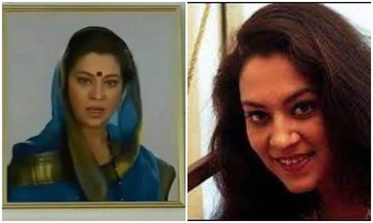 priya tendulkar as mrs mathur