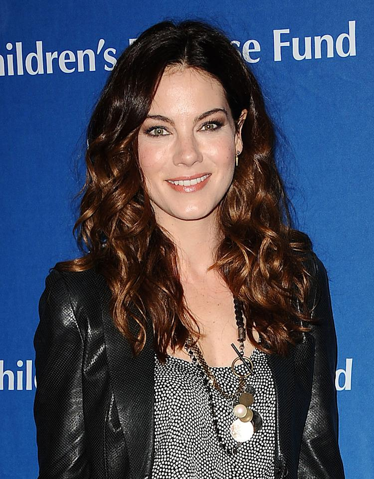"BEVERLY HILLS, CA - DECEMBER 06:  Actress Michelle Monaghan attends the Children's Defense Fund's 22nd annual ""Beat the Odds"" Awards at the Beverly Hills Hotel on December 6, 2012 in Beverly Hills, California.  (Photo by Jason LaVeris/FilmMagic)"